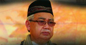 [Resensi Buku] Dari GAM ke Aceh 1