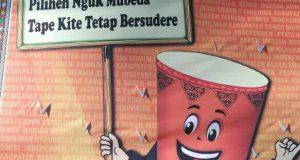 Mahasiswa Fisip Unsyiah : Stop Kegaduhan Politik