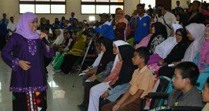 6.363 KK di Aceh Tengah Terima Dana PKH dari Mensos