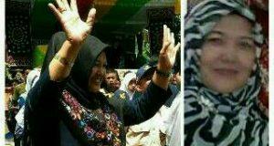 "Sosok Guru di Aceh Tengah ""Hj. Amna"" Meninggal Dunia"