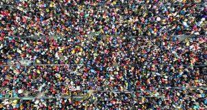 Chunyun, Tradisi Mudik di China