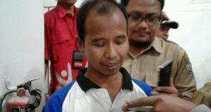 [Kasus Bakso Babi Takengon] H. Ahmad Sukarwi Aziz Tidak Tau Ada Uji Sampel