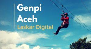GenPI Aceh Dorong Digitalisasi Pariwisata
