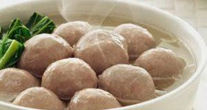 Hari Ini Ada Bakso Gratis 'Halal' di GOS Takengon
