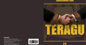 Dua Buku Syamsuddin Said Beredar di Gayo Lues