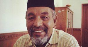 [in memoriam] Aldar AB, Tokoh Gayo Selintang Batak Sebujur Aceh