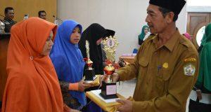 HMI Aceh Tengah Komitmen Bantu Pemerintah Daerah