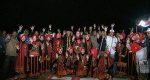 Nasaruddin: Blangkejeren Harus Jadi Simpang Empat Besar di Aceh