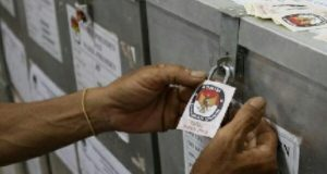 Pemantau Pemilu Minta Masyarakat Ikut Pantau Kotak Suara