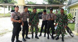 Sinergisitas TNI-Polri Amankan Kotak Suara Pemilukada Aceh Tengah-Bener Meriah