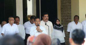 Pakta Integritas, Momentum Memperbaiki Kinerja