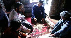 Suami-Istri Lumpuh di Kampung Gunung Bahgie, Pak Nas : Besok Mereka Dirawat di RS