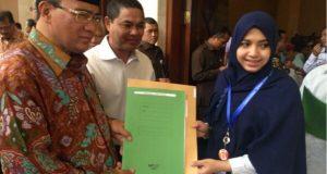 255 Tenaga Kesehatan Aceh Tengah Diangkat Jadi ASN