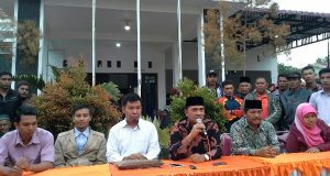 Tim Advokasi Muchsin-Taufik Beberkan Kejanggalan Pilkada Aceh Tengah