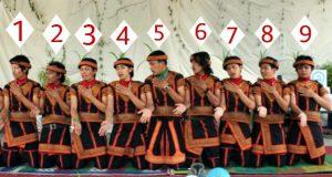 Mengenal Lebih Dekat Tari Saman dari Gayo Lues