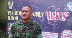 Ka Ajendam IM : Daftar Jadi Prajurit TNI Sekarang Mudah