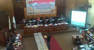 Pleno KIP Bener Meriah Final, Irwandi-Nova Unggul 41.730 Suara