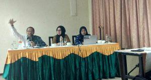 Kakanwil Kemenag Aceh : Orientasi Pembangunan Harus Bermanfaat Bagi Ummat