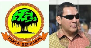 Partai Berkarya 'Tommy Soeharto' Kuatkan Akar di 14 Penjuru Aceh Tengah