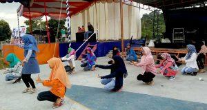 Hari Ini Kampanye Terbuka Pasangan Rusli-Islah di Lampahan
