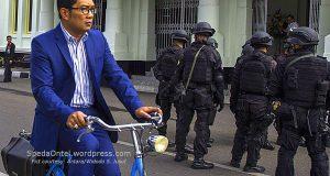 Besok, Ridwan Kamil dan Ulama Aceh Akan Hadiri Kampanye Irwandi-Nova di Lhong Raya