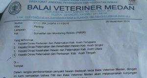 [Kasus Bakso Babi di Takengon] Kemungkinan di Aceh Lain Juga Ada