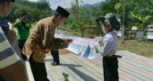 Kakanwil Kemenag Aceh Sambangi MIS Pedalaman Aceh Tamiang