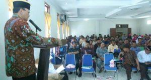 Ratusan Koperasi di Aceh Tengah, Pas Nas Menilai Gusra Sudah Maju