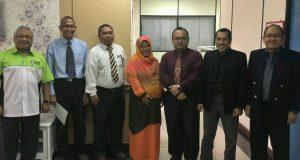 Putri Gayo Ida Sosiawani Raih PhD dari UUM Malaysia