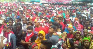 Ini Alasan Alamsyah Mahmud Gayo Maju di Pilkada Aceh Tengah