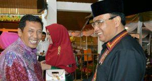 Pak Nas Kembali Aktif Jabat Bupati Aceh Tengah