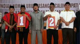 RABU dan ABDI Saling Klaim di Aceh Tenggara