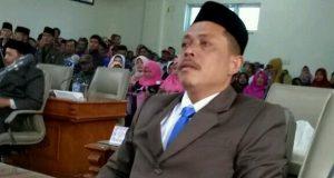 Putra Owaq Joharsyah Dilantik, Gantikan Anda Suhada di DPRK Aceh Tengah