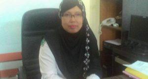 Dr. Lisik; Saya Sedang Benahi Manajemen RS Muyang Kute