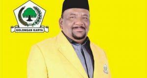 KNPI Bireuen Ucapkan Selamat untuk Saifannur-Muzakkar