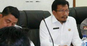 Penerimaan Tenaga Ahli Kontrak BAPPEDA Bener Meriah Berakhir
