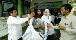 Bank Sampah Induk Aceh Tengah Resmi Beroperasi