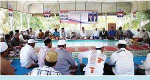 Para Ulama Aceh Meyakini Pasangan Irwandi-Nova Mampu Mensejahterakan