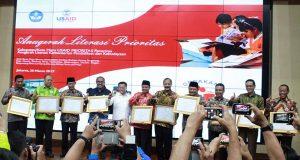 Bireuen dan Abdya Raih Anugerah Literasi Kemdikbud