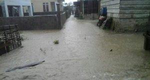 Banjir Hempang Pulo Gelime Tripe Jaya Gayo Lues