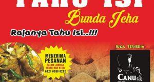 Kuliner Tahu Sehat Hasil Racikan Chef Lulusan SMK Internasional Asal Gayo Hadir di Takengon