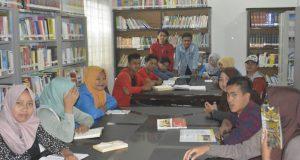 HPBM Banda Aceh ajak Pelajar Bener Meriah Budayakan Membaca