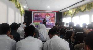 Disparpora Aceh Tengah Seleksi Calon Peserta Pertukaran Pemuda Antar Negara 2017