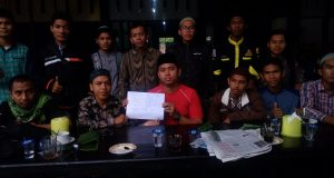 Milad ke-19 KAMMI Aceh Louncing Program Ngopi Islami