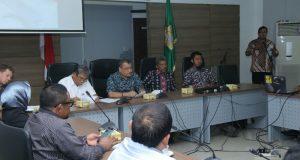 PSIP Unsyiah Bahas Strategi Pengelolaan Hutan Aceh