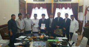 Kerjasama Pertanian, Aceh Tengah dan Okabayashi Farm Tandatangan MoU