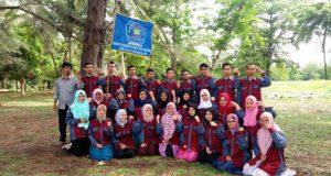 Akhiri Kepengurusan, Himapka FKIP Unimal Launching Tshirt Perdana