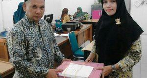 100 Penyuluh Pertanian Aceh Tengah Perpanjang Kontrak, 25 Berpeluang Jadi ASN