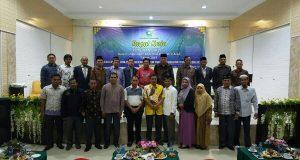 Pimpinan PTKIS se-Aceh Raker di Takengon