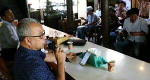 Posisi Pemerintah Aceh dalam Pengelolaan KEK Arun Perlu Dikuatkan